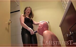 Mistresst - Ass To Mouth Turpitude