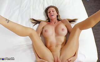 Mallory - Stunning... Offered... Orgasmic... AssFucked - Mom