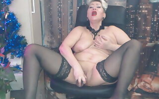 Today's private Video… Yes, I'm a bitch, a slut plus a whore!