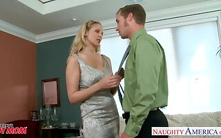 Fuckless cougars fuck house-servant coupled with lick evermore others pussies coupled with ass holes