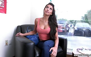 Massive inches for the hot casting chick in scenes be worthwhile for dirty porn