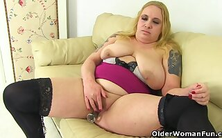 Alisha Rydes Added to Daniella English - An Older Woman Means Of Naughty Fun Part 377