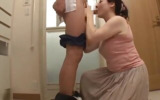 japanese horny mother in law full