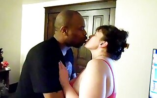My wife loves afternoon dealings added to she is a realistic glowering bushwa nympho