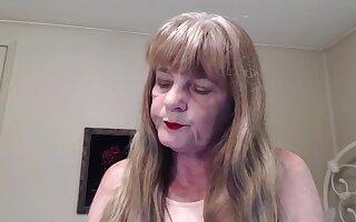 Dangling Smoke From My Red-hot Lips - TacAmateurs